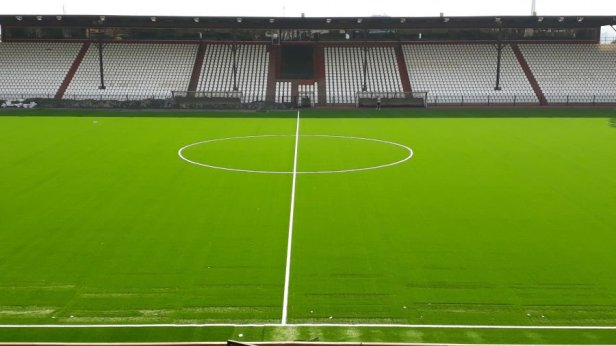 Mazembe Stadium