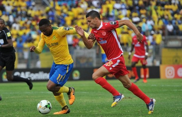 Wydad Sundowns Rivalry