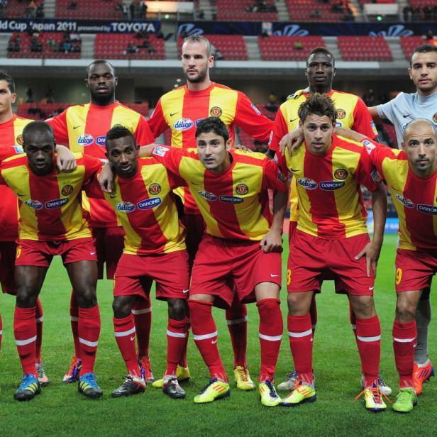 Esperance Tunis 2011