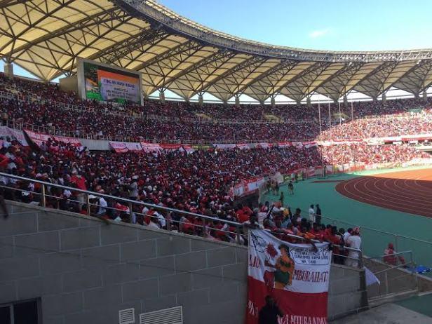 Simba SC Fans