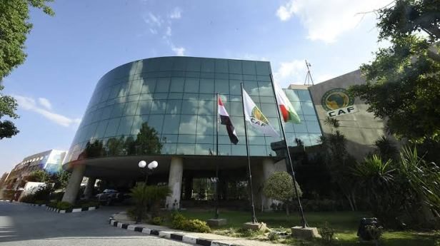 CAF Headquarters