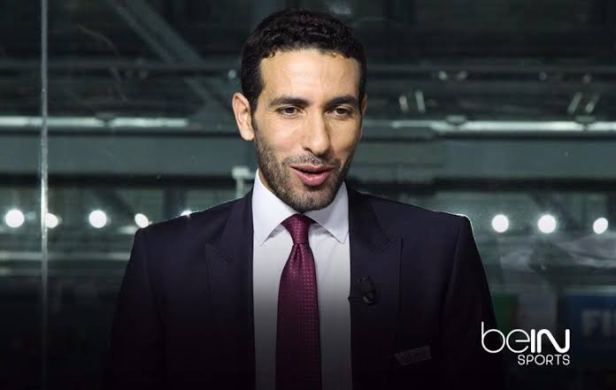 Aboutrika beIN Sports