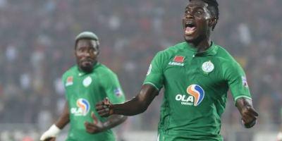 Ben Malango Raja Casablanca win