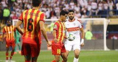 Esperance vs Zamalek CAF Super Cup