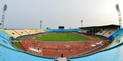 Amahoro Stadium CHAN 2016