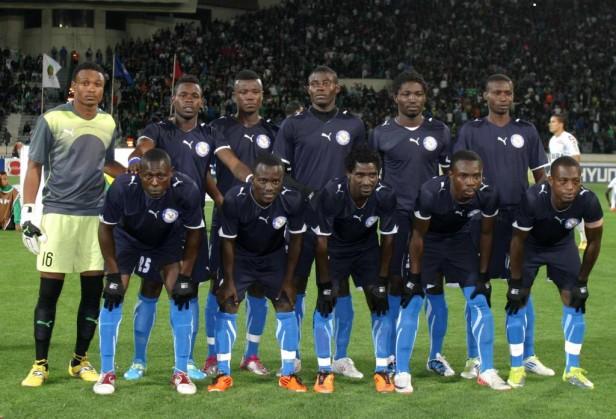 Berekum Chelsea 2012