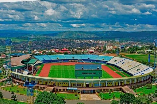 Amahoro Stadium