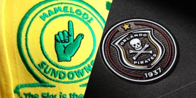 Sundowns v Orlando Pirates