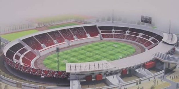 stade sousse