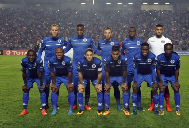 Supersport Utd team