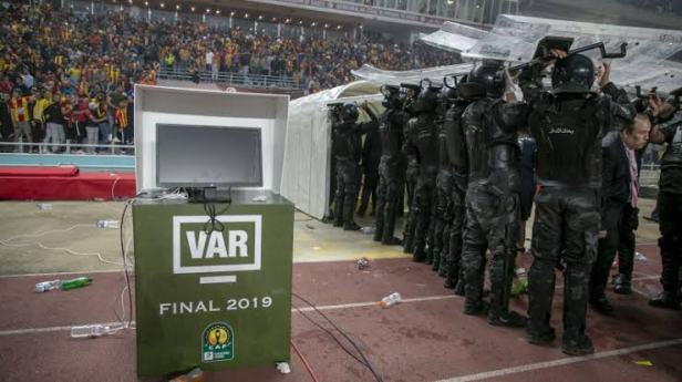 CAF Champions League final 2019
