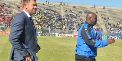 tinkle and pitso