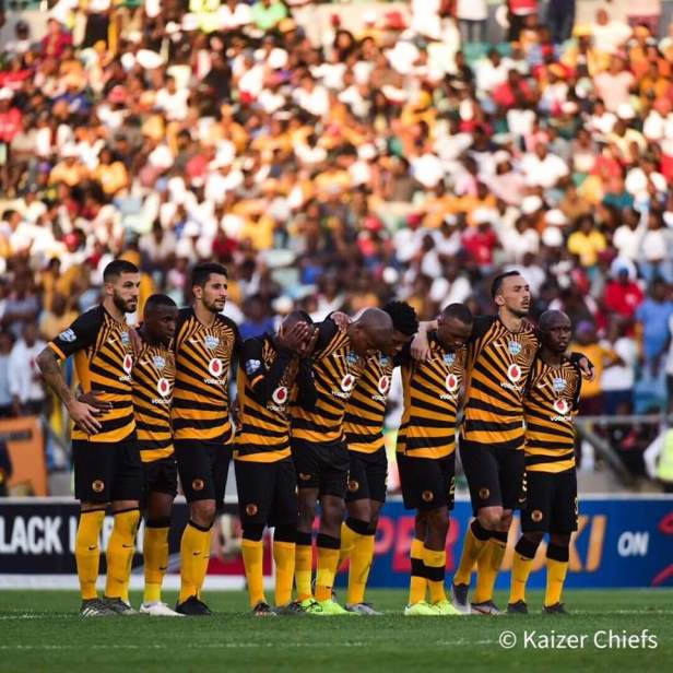Kaizer Chiefs team