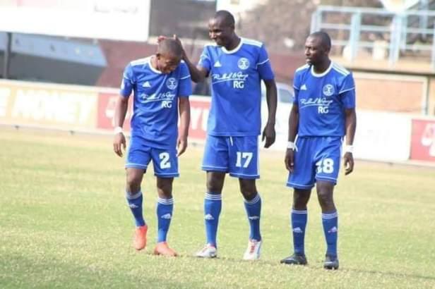 Dynamos FC