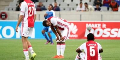 Ajax Cape Town NFD