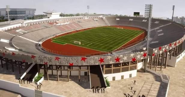 Sousse Stadium