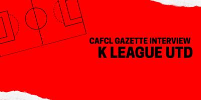 K League United