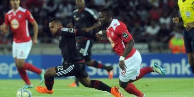CAF Confederation cup 2015