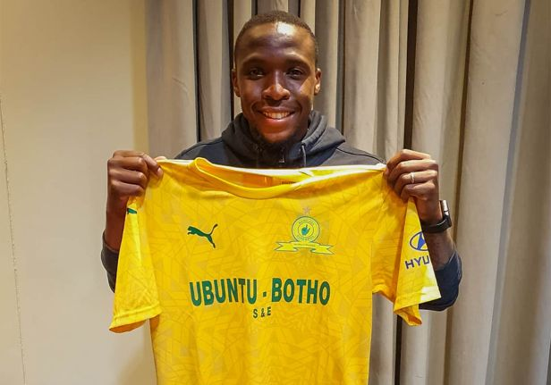 George Maluleka Sundowns