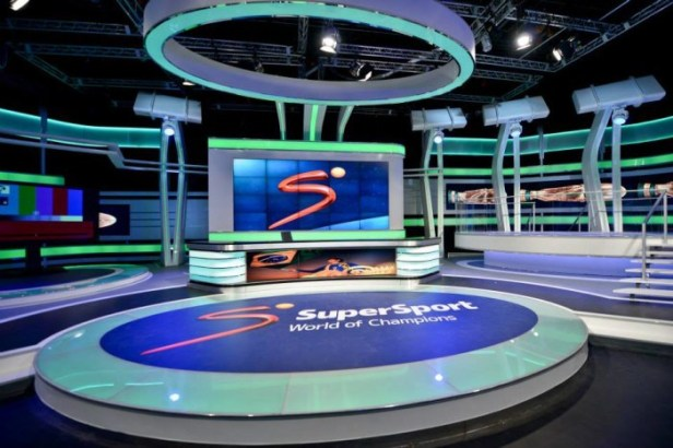 Supersport Studio