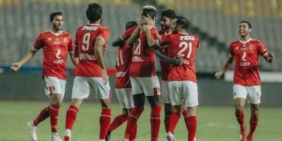 Al Ahly Egypt Premier League