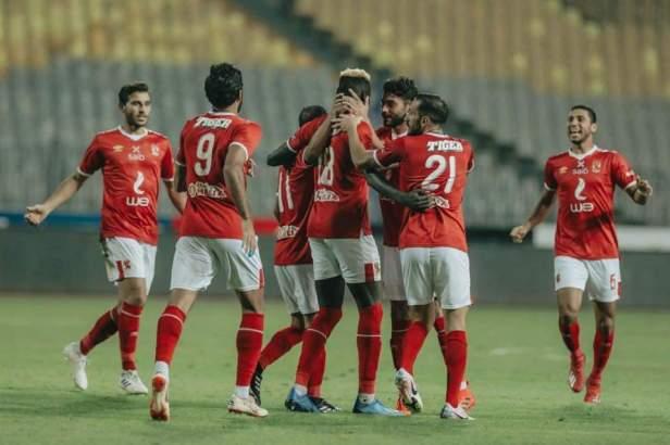 Al Ahly Egypt Premier League