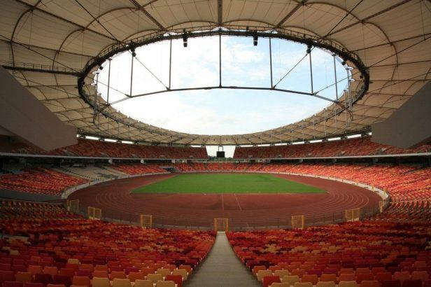 Moshood Abiola National Stadium