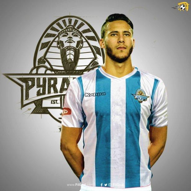 Ramadan Sobhi Pyramids FC