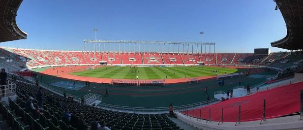 Moulay Abdellah stadium