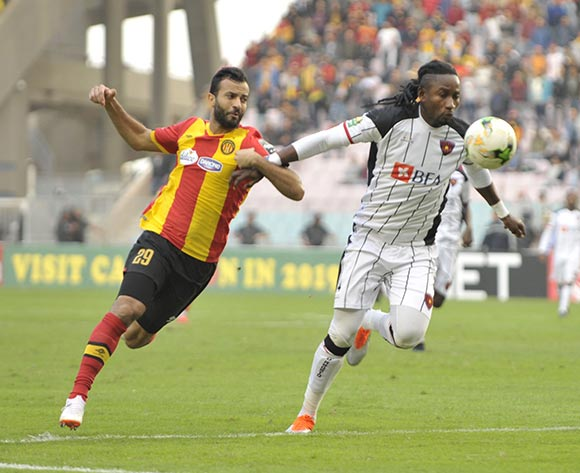 Esperance Tunis vs Primeiro Agosto