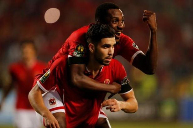 Al Ahly 6-2 Esperance Tunis