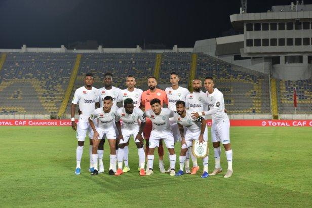 Raja Casablanca CAFCL 19/20 semifinal