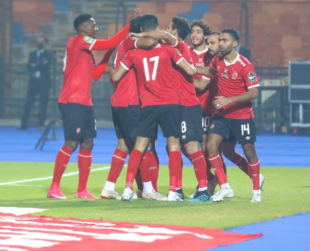 Al Ahly CAFCL Final 19/20