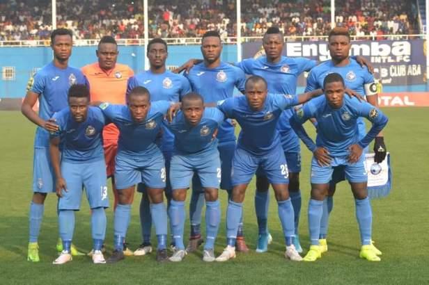 Enyimba FC Squad