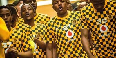 Kaizer Chiefs 2020/2021