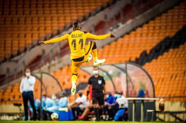 Billiat Kaizer Chiefs