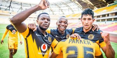 Kaizer Chiefs CAFCL Group Stage
