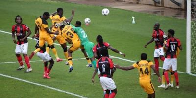 Kaizer Chiefs v Primeiro Agosto CAFCL