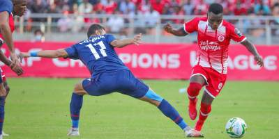 Simba vs Al Ahly CAFCL 2021
